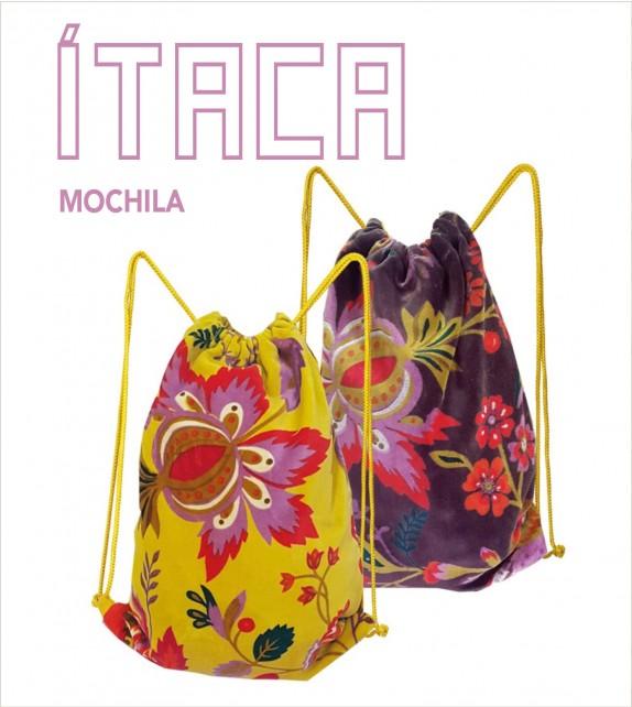 Mochila Itaca