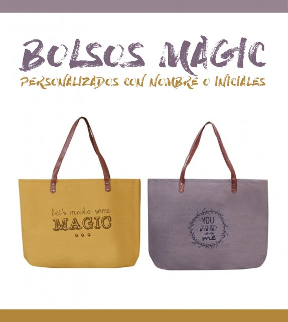 Bolso Magic