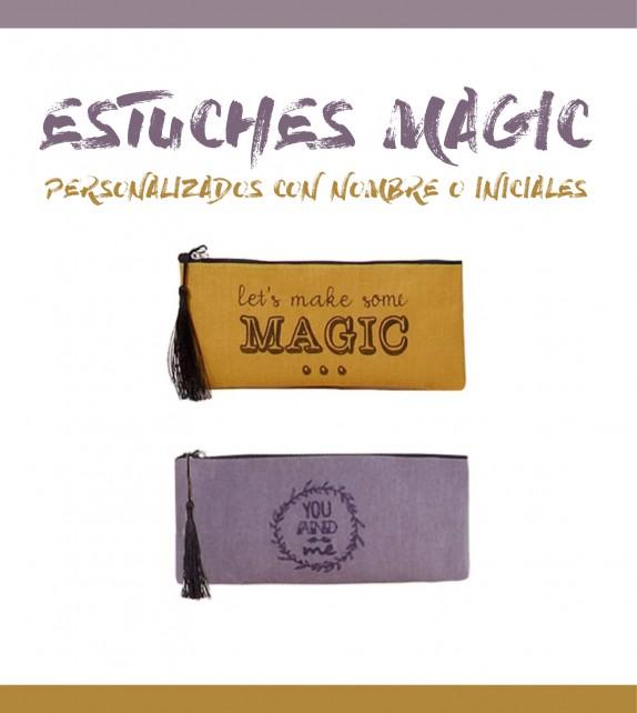 Estuche Magic
