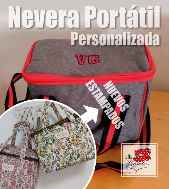 Nevera portatil