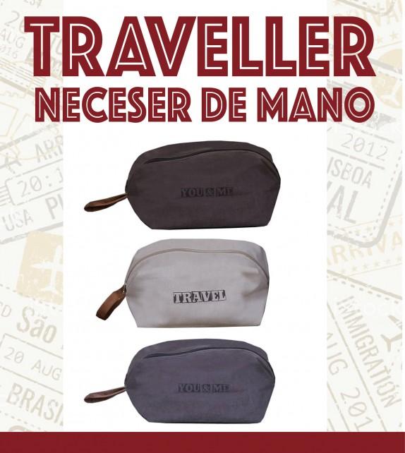 Neceser Traveller