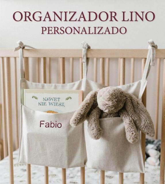Organizado lino