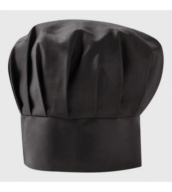 Gorro cocinero adulto unisex