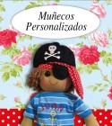 Muñecos de Trapo Personalizados