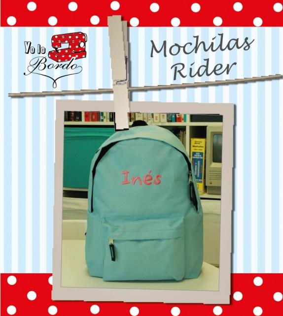 Mochila Rider