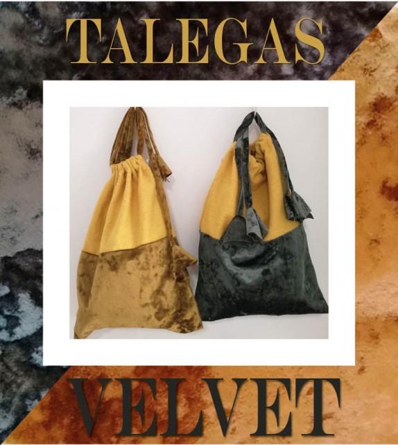Talega Velvet