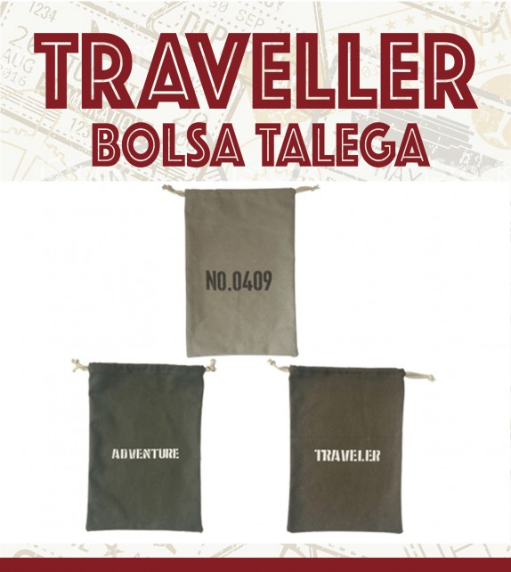 Talega Traveller