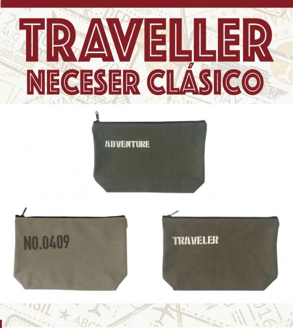 Neceser plano Traveller
