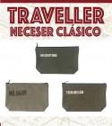 Neceser Traveller personalizado