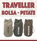 Petate-Saco traveller Personalizado