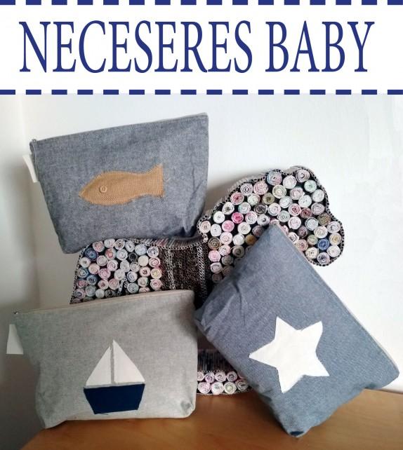 Neceser Baby